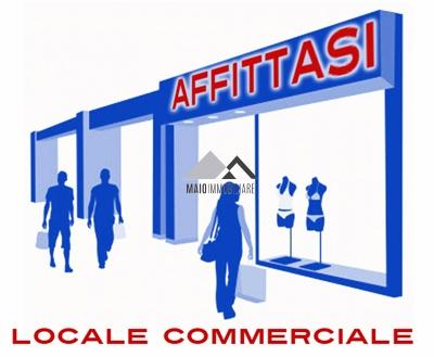 Negozio / Locale in Affitto a Riccione