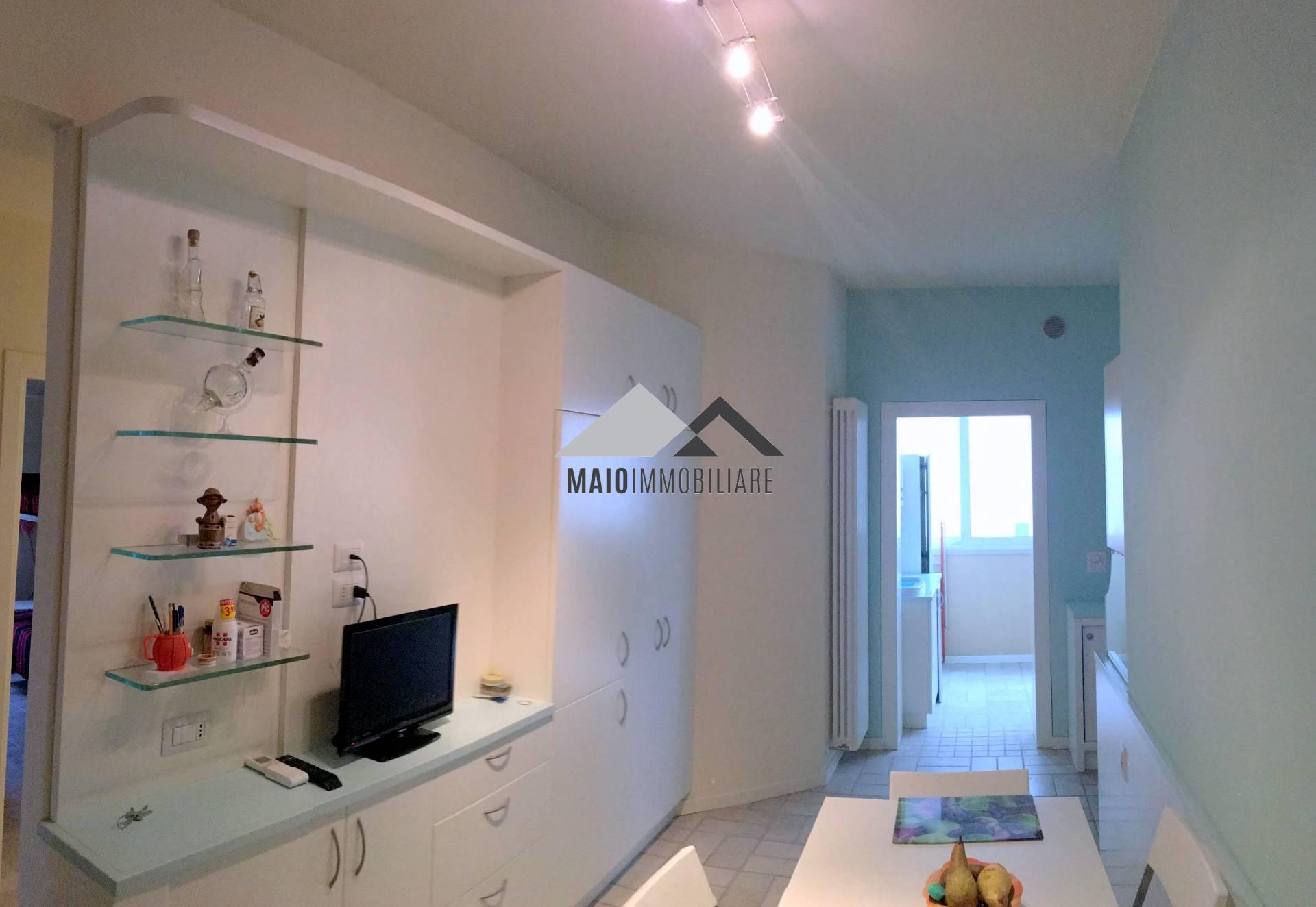 Appartamento in Affitto a Riccione
