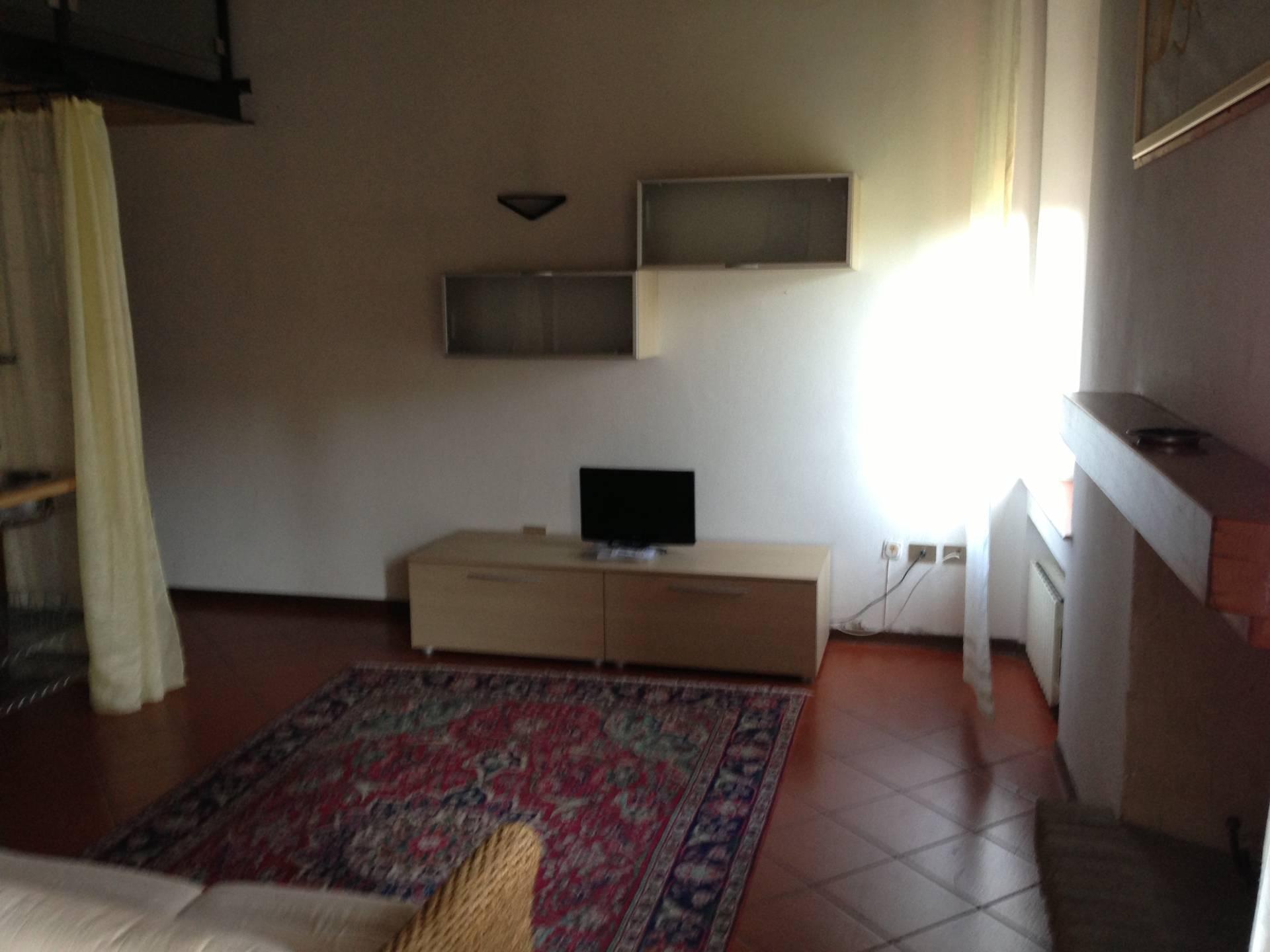 Bilocale Ferrara Via Colomba 1