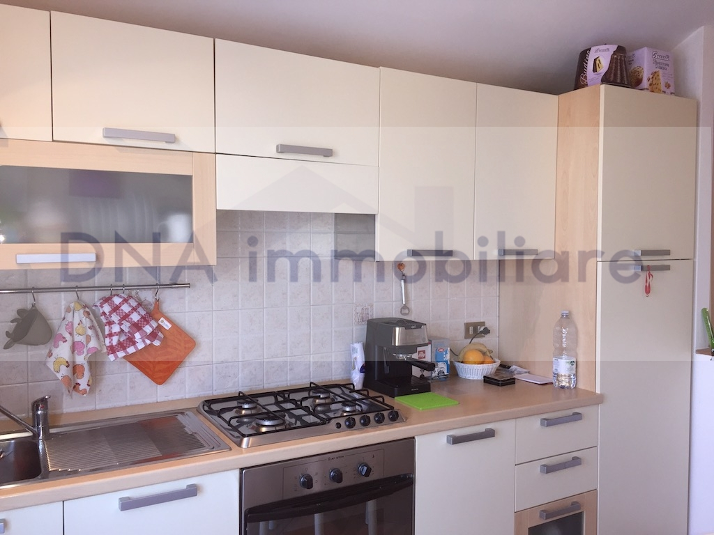 Appartamento in vendita a Occhiobello, 3 locali, prezzo € 69.000 | CambioCasa.it