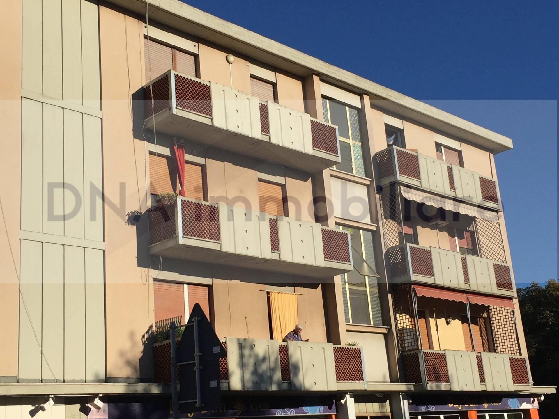 Appartamento in vendita a Occhiobello, 4 locali, zona Località: S.aMariaMaddalena, prezzo € 55.000 | CambioCasa.it