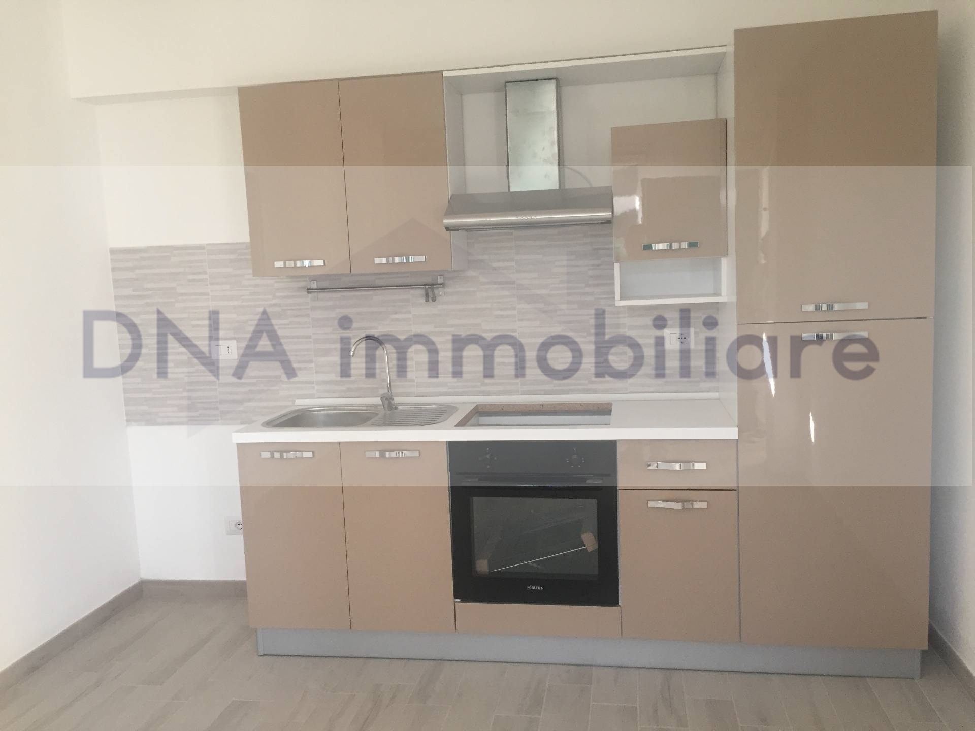 Appartamento in affitto a Mirabello, 2 locali, prezzo € 400 | CambioCasa.it