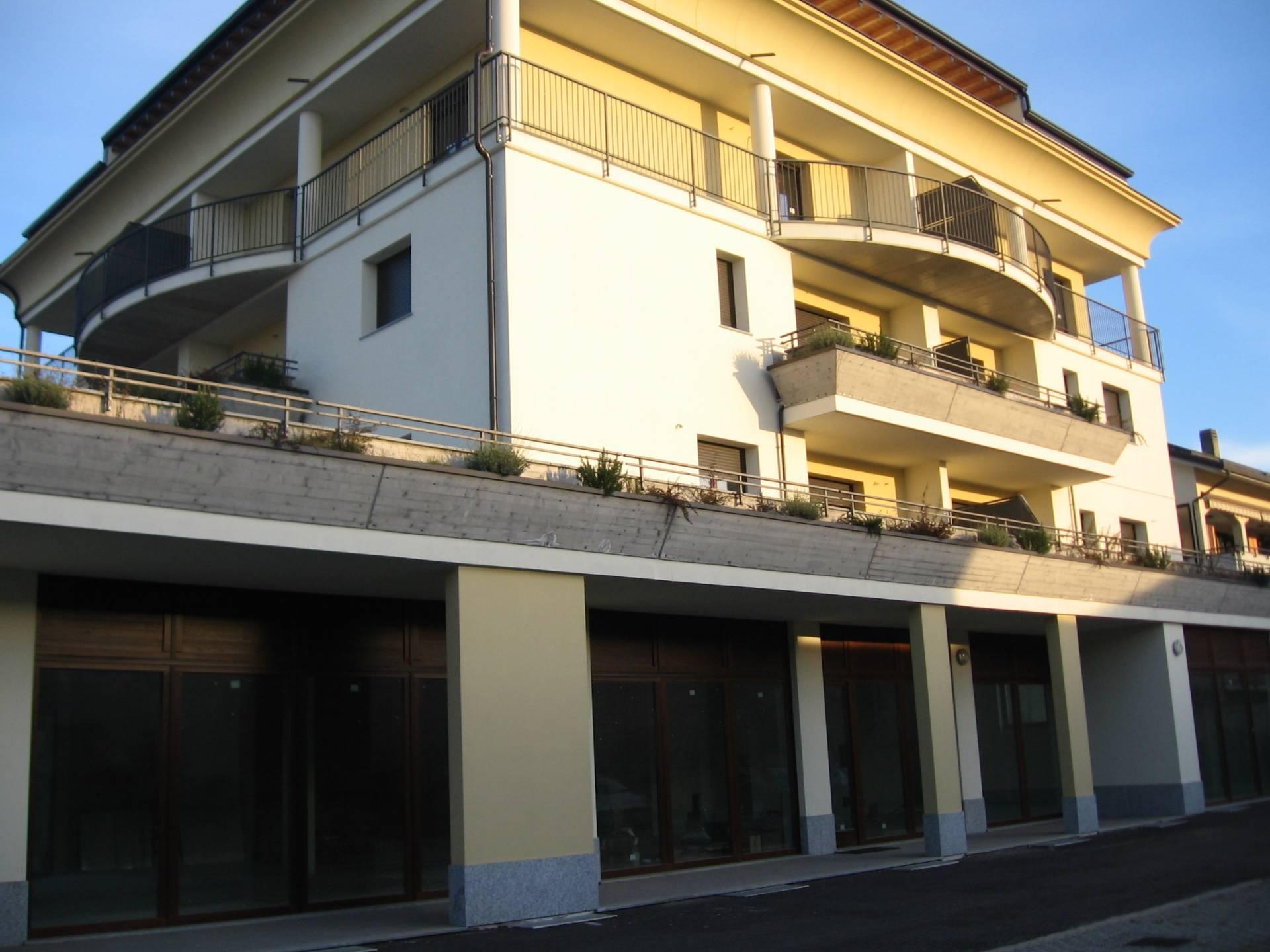 Appartamento in vendita a Castellanza, 2 locali, prezzo € 135.000   CambioCasa.it