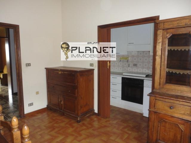 Appartamento in vendita a Arezzo, 4 locali, zona Località: arezzo, prezzo € 159.000 | CambioCasa.it