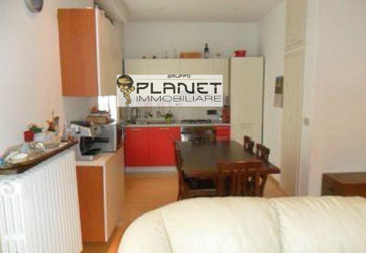 Appartamento in vendita a Arezzo, 2 locali, zona Zona: Battifolle-Ruscello-Poggiola, prezzo € 102.000 | CambioCasa.it