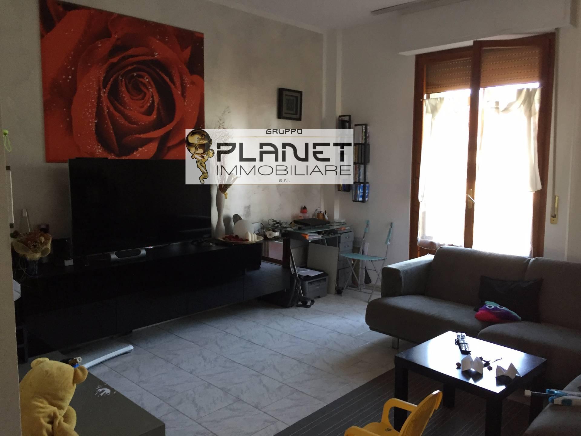 Appartamento in vendita a Arezzo, 3 locali, zona Località: arezzo, prezzo € 140.000   CambioCasa.it