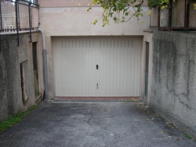 Magazzino in affitto a Genova, 9999 locali, zona Zona: 19 . Quarto, prezzo € 800 | Cambio Casa.it