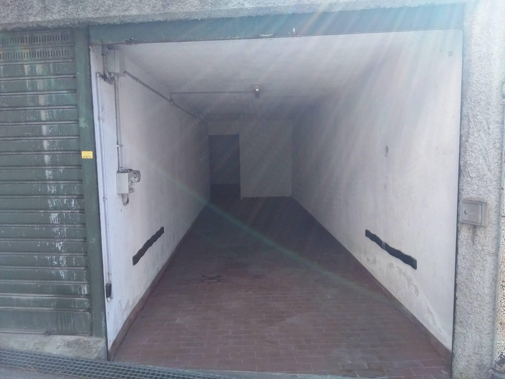 Box / Garage in affitto a Genova, 2 locali, zona Zona: 20 . Quinto-Nervi, Levante Mare, prezzo € 220 | Cambio Casa.it