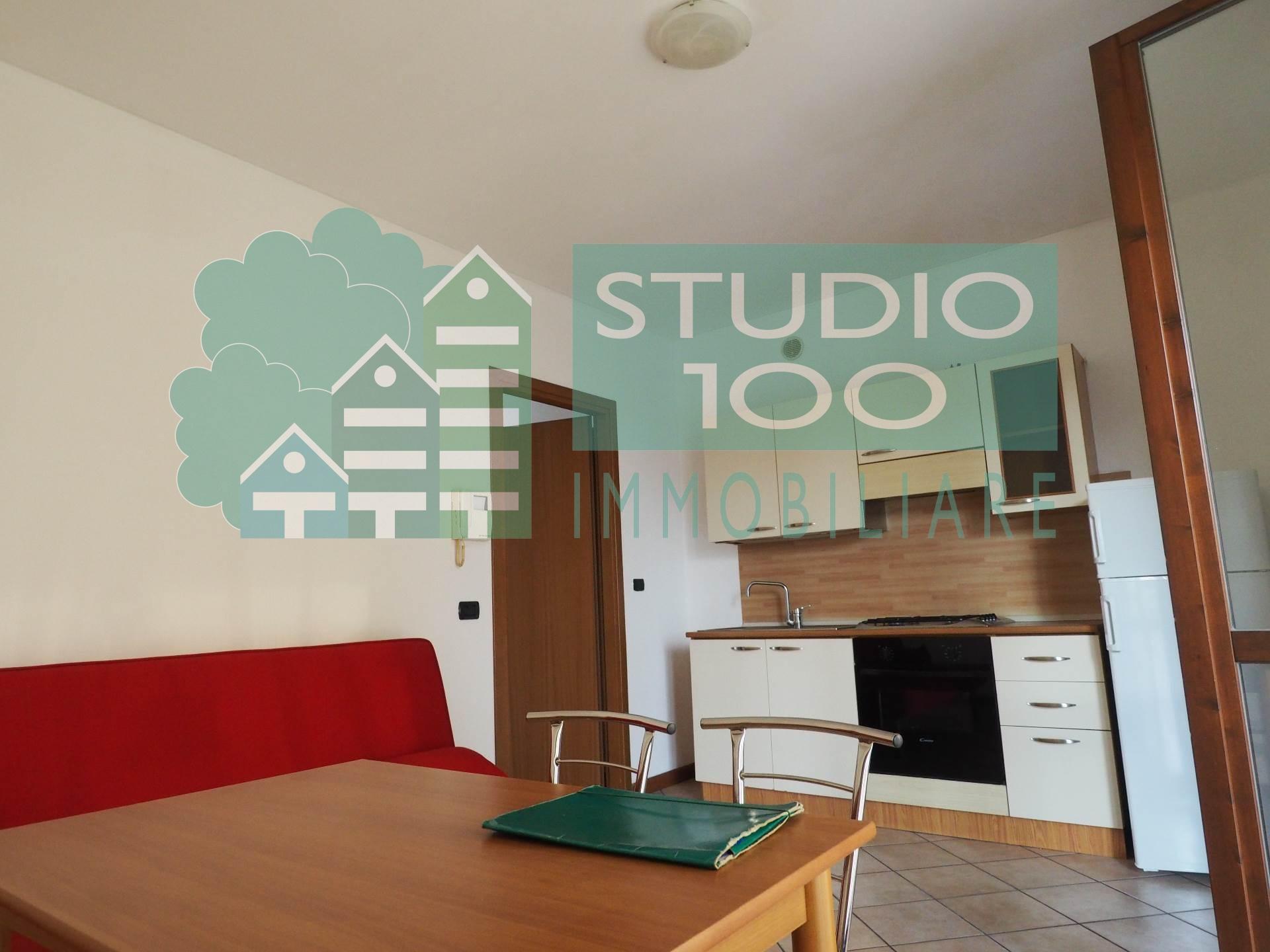 Appartamento in affitto a Cardano al Campo, 2 locali, zona Zona: Cuoricino, prezzo € 68.000 | CambioCasa.it