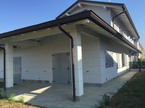 Villa in vendita a Carpi, 6 locali, prezzo € 500.000 | Cambio Casa.it