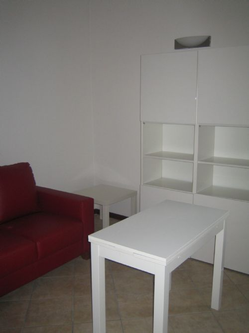 Appartamento in Affitto a Carpi