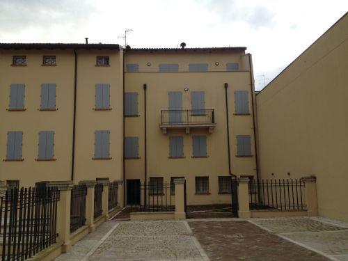 Ufficio / Studio in affitto a Carpi, 9999 locali, prezzo € 770   CambioCasa.it