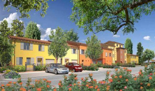 Attico / Mansarda in vendita a Carpi, 5 locali, prezzo € 278.000 | Cambio Casa.it