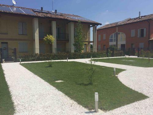 Villa in vendita a Correggio, 5 locali, prezzo € 440.000 | CambioCasa.it