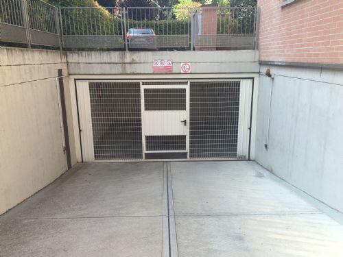 Box / Garage in vendita a Carpi, 1 locali, prezzo € 20.000 | Cambio Casa.it