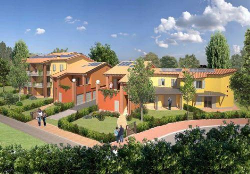 Appartamento in vendita a Carpi, 4 locali, prezzo € 240.000 | CambioCasa.it
