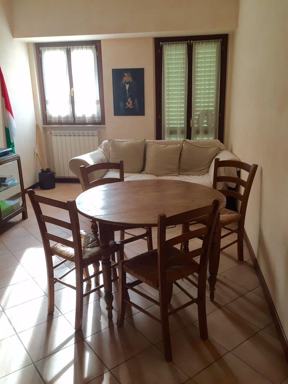 Appartamento in affitto a Carpi, 2 locali, prezzo € 450 | Cambio Casa.it