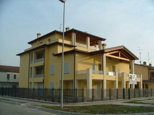 Attico / Mansarda in vendita a Carpi, 4 locali, prezzo € 390.000 | CambioCasa.it