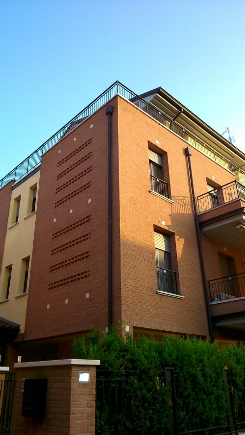 Attico / Mansarda in vendita a Carpi, 3 locali, prezzo € 215.000 | Cambio Casa.it