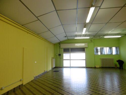 Ufficio / Studio in affitto a Carpi, 9999 locali, prezzo € 500 | CambioCasa.it