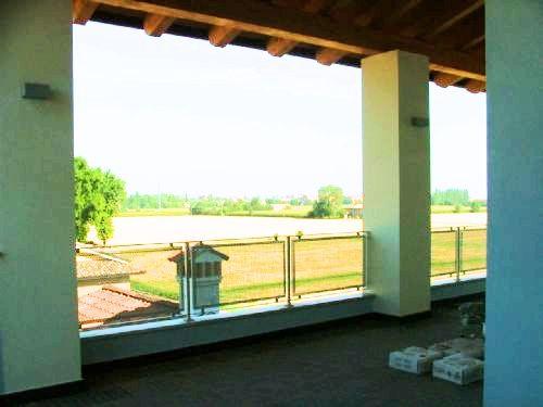Appartamento in affitto a Carpi, 4 locali, prezzo € 1.000 | CambioCasa.it