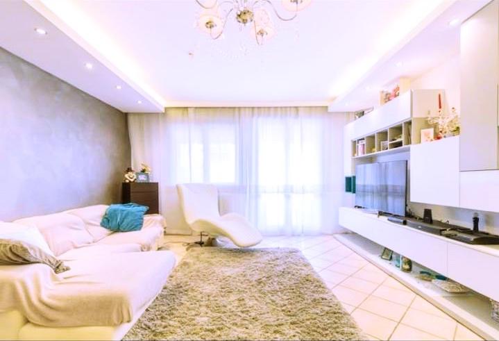 Appartamento in vendita a Carpi, 4 locali, prezzo € 200.000 | CambioCasa.it