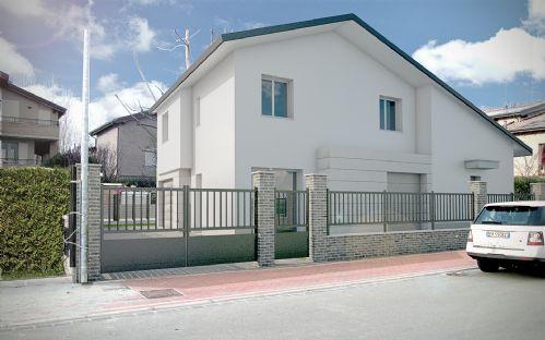 Villa in vendita a Carpi, 5 locali, prezzo € 410.000   CambioCasa.it