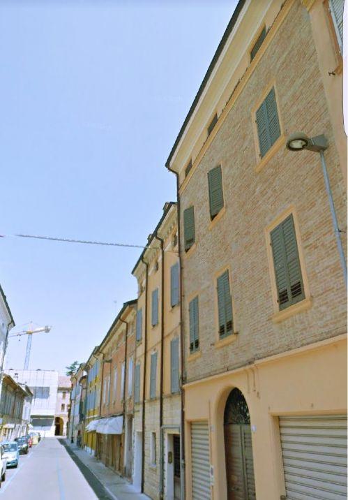 Appartamento in affitto a Carpi, 3 locali, prezzo € 600 | CambioCasa.it