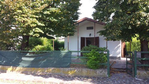 Villa in vendita a Carpi, 3 locali, prezzo € 104.000   CambioCasa.it