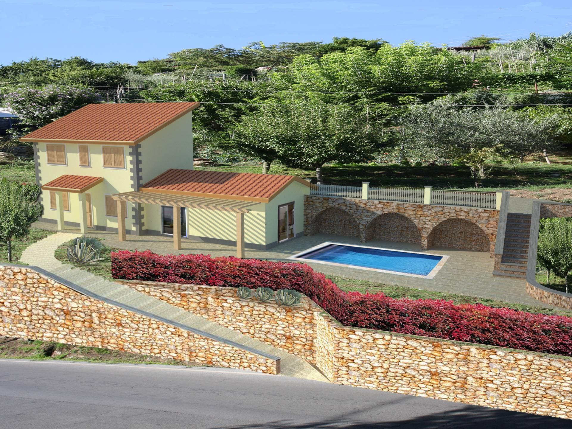 Rustico / Casale in vendita a Pietrasanta, 6 locali, zona Zona: Strettoia, prezzo € 200.000 | Cambio Casa.it