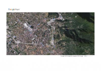 Terreno edificabile in Vendita a Seravezza