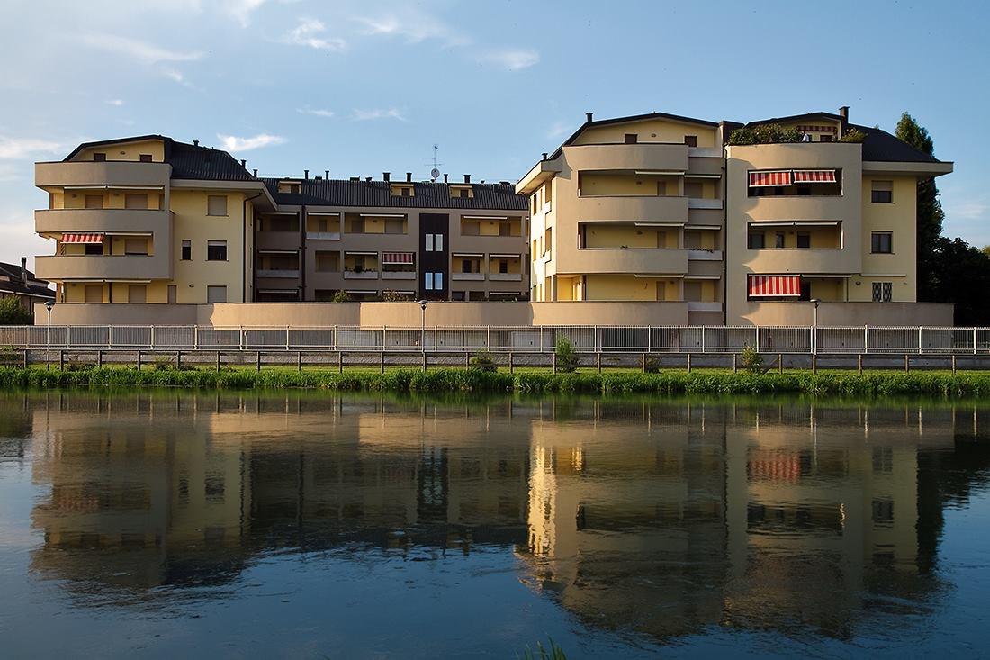 Appartamento in vendita a Paullo, 2 locali, prezzo € 160.000 | Cambio Casa.it