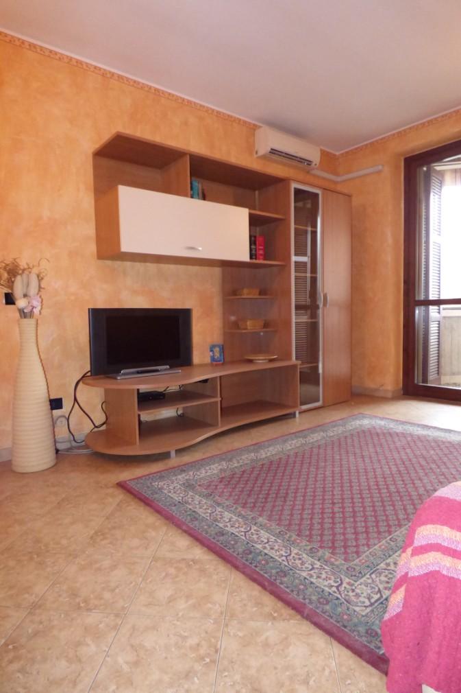 Appartamento in vendita a Paullo, 3 locali, prezzo € 125.000 | Cambio Casa.it