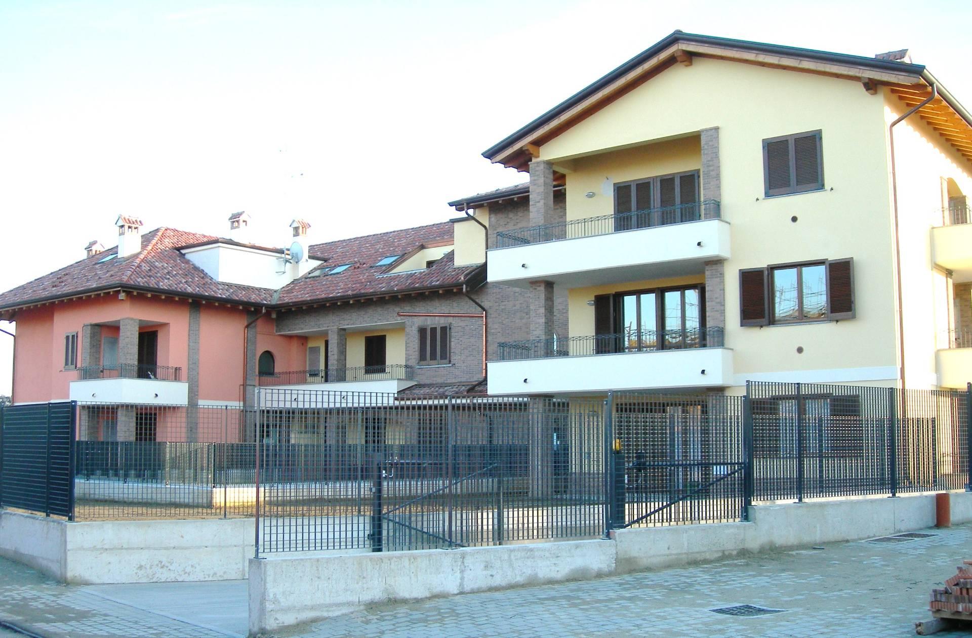 Appartamento in vendita a Galgagnano, 3 locali, prezzo € 130.000 | Cambio Casa.it