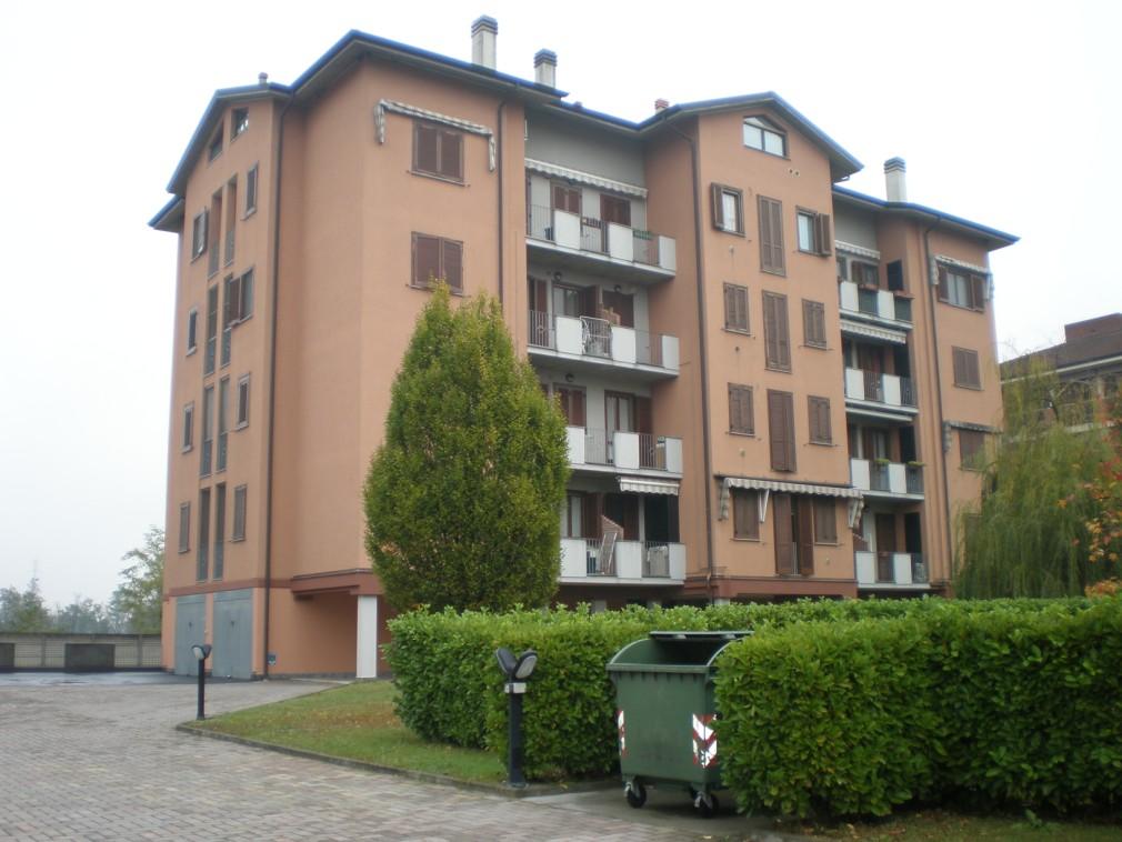 Appartamento in vendita a Paullo, 3 locali, prezzo € 155.000 | Cambio Casa.it