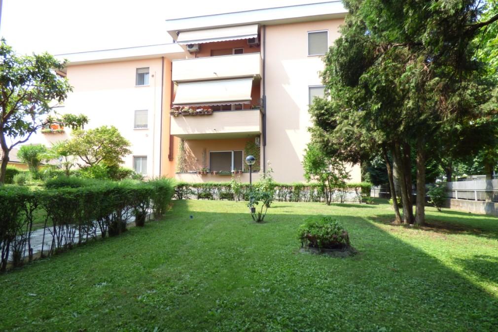 Appartamento in vendita a Paullo, 3 locali, prezzo € 140.000 | Cambio Casa.it