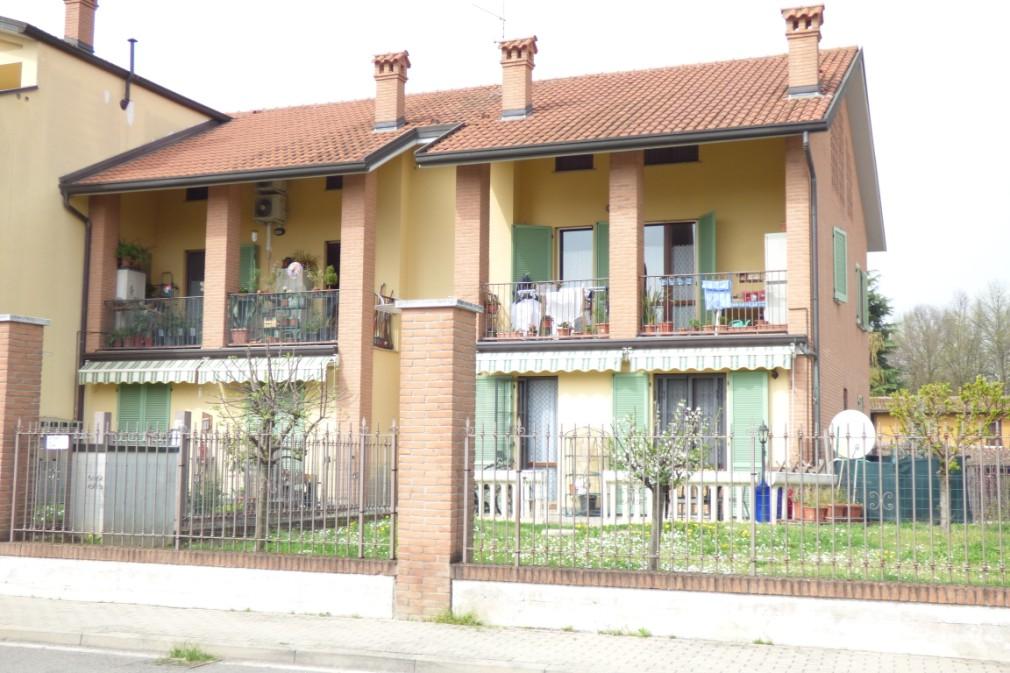 Appartamento in vendita a Galgagnano, 3 locali, prezzo € 137.000 | Cambio Casa.it