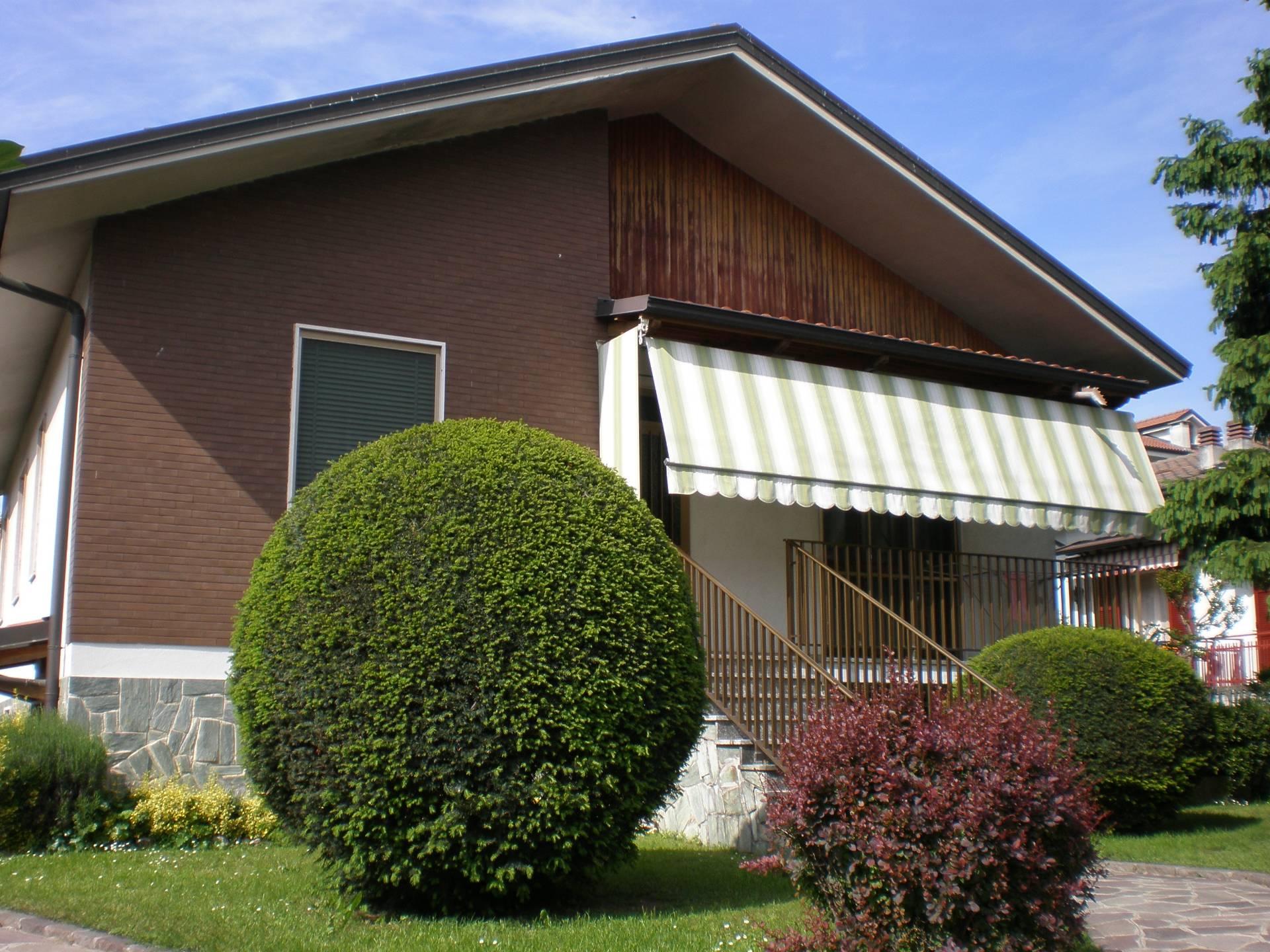 Villa in Vendita a Zelo Buon Persico