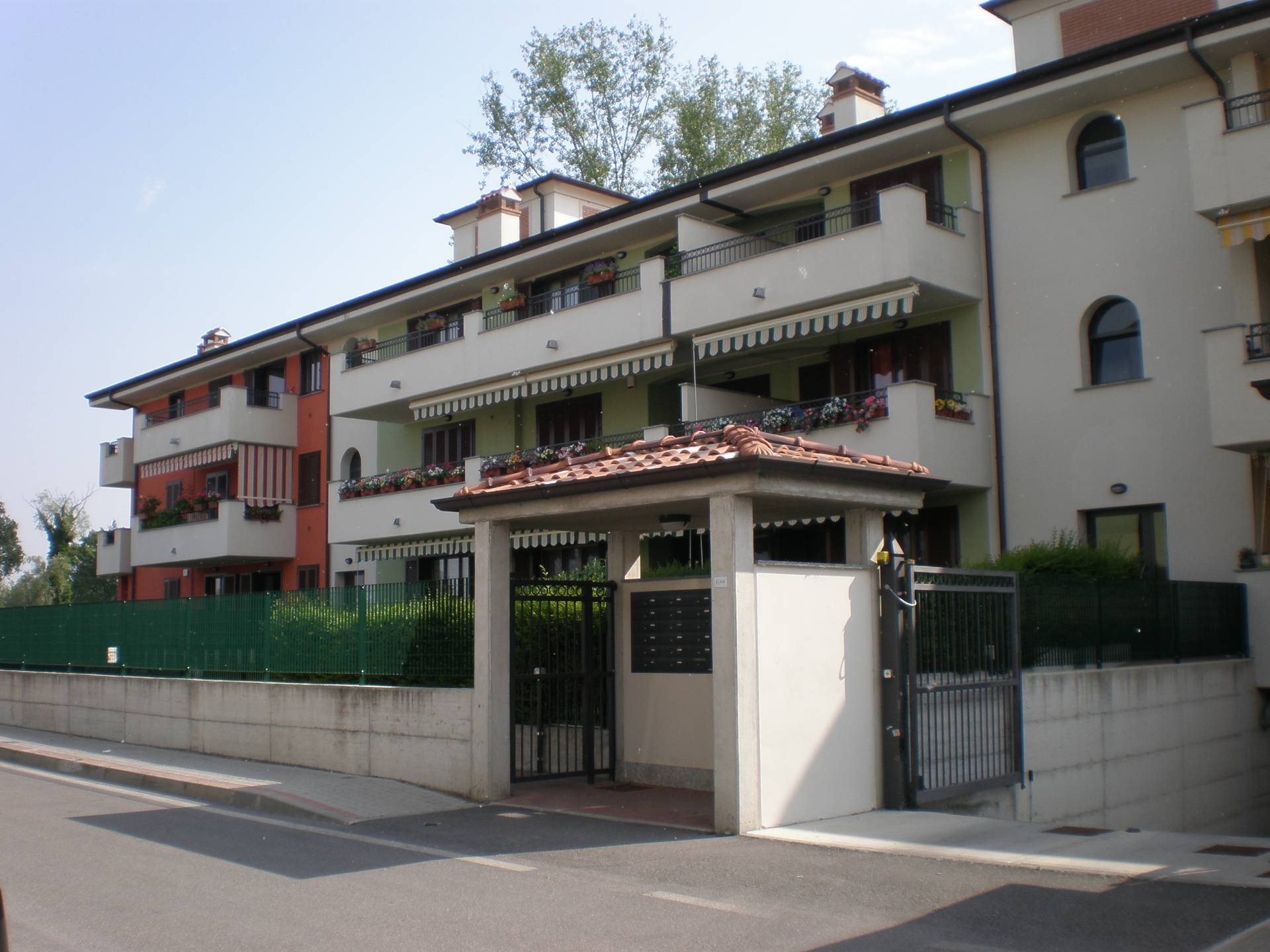Appartamento in affitto a Galgagnano, 2 locali, prezzo € 500 | Cambio Casa.it