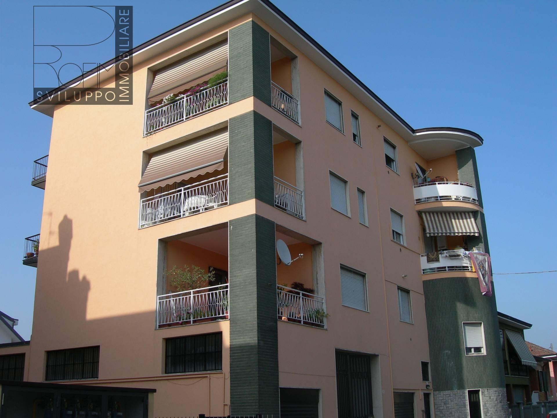Appartamento in affitto a Paullo, 2 locali, prezzo € 400 | Cambio Casa.it
