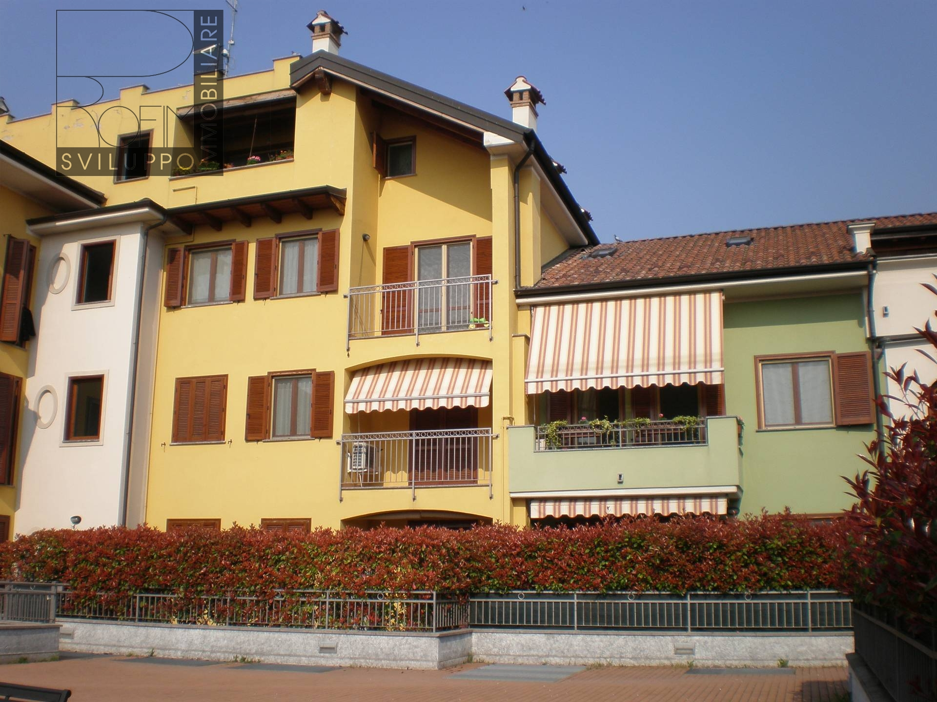 Appartamento in vendita a Galgagnano, 3 locali, prezzo € 205.000 | Cambio Casa.it