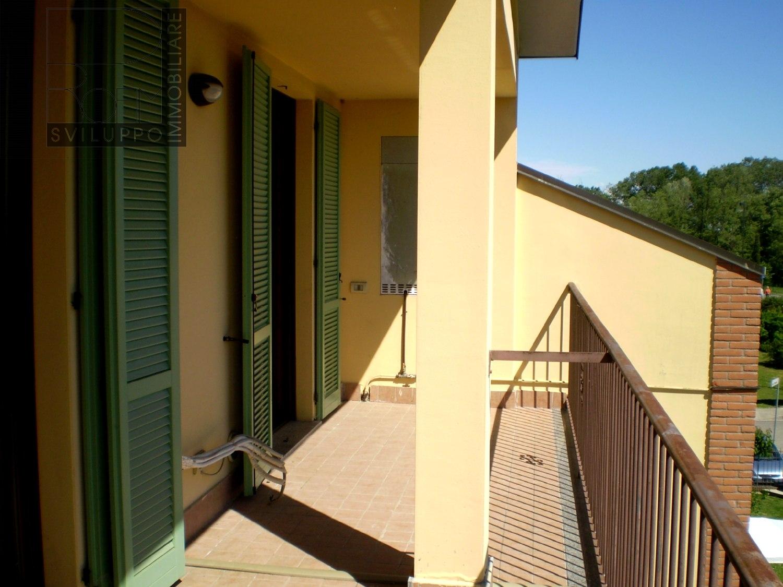Appartamento in vendita a Galgagnano, 2 locali, prezzo € 90.000 | Cambio Casa.it