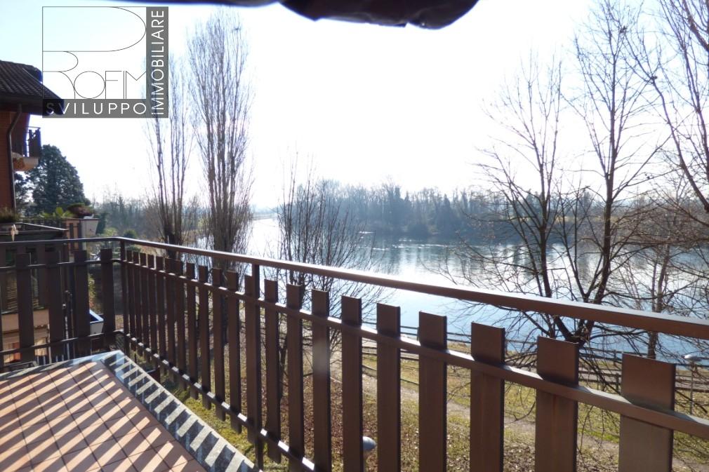 Appartamento in vendita a Paullo, 3 locali, prezzo € 178.000 | CambioCasa.it
