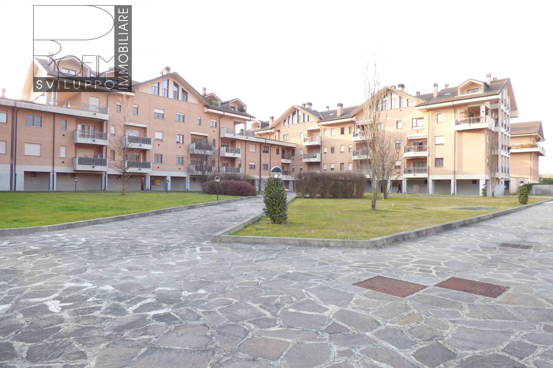 Appartamento in vendita a Tribiano, 3 locali, prezzo € 165.000 | CambioCasa.it