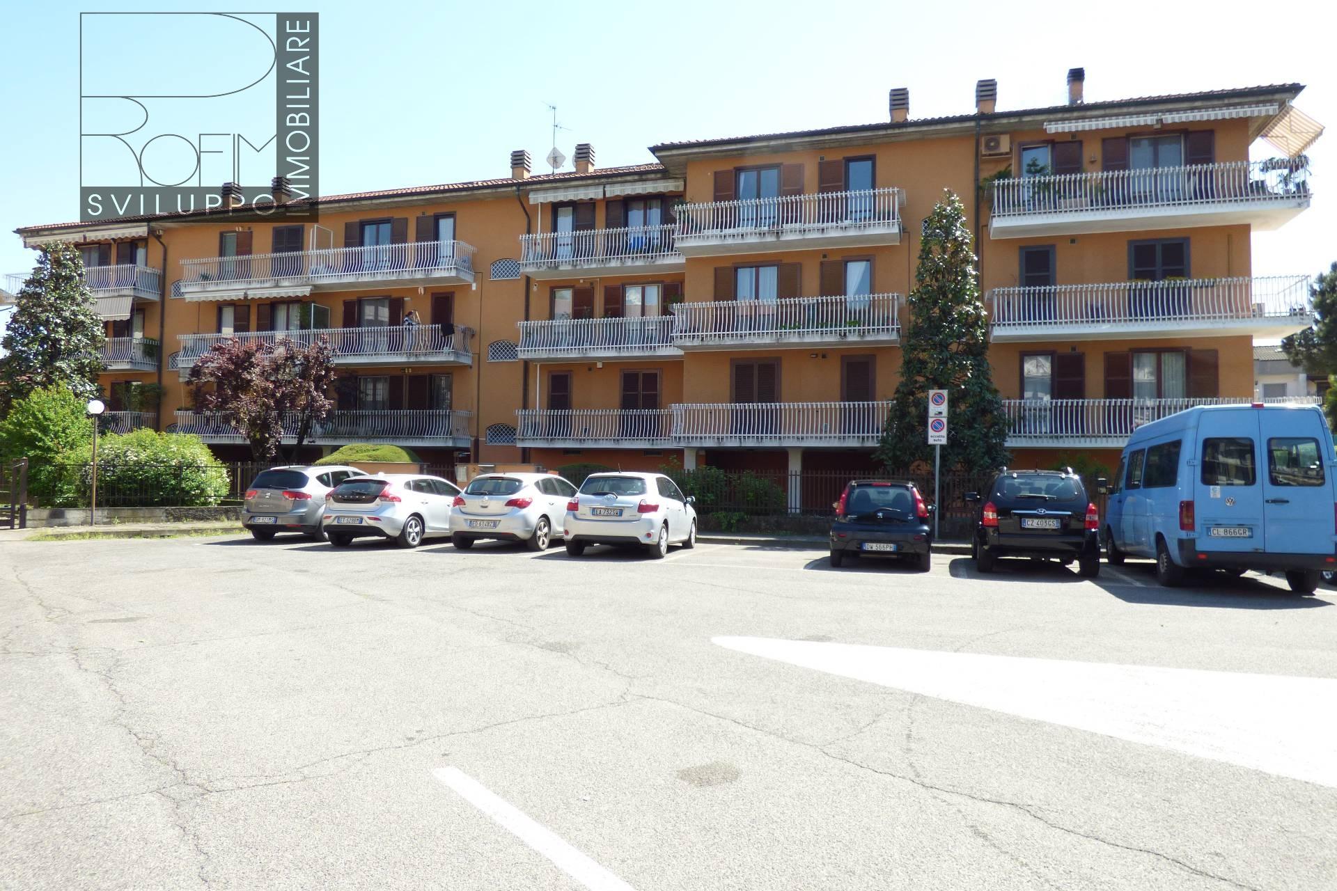 Appartamento in vendita a Paullo, 3 locali, prezzo € 150.000 | CambioCasa.it