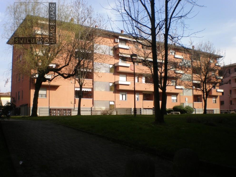 Appartamento in affitto a Paullo, 2 locali, prezzo € 470 | CambioCasa.it