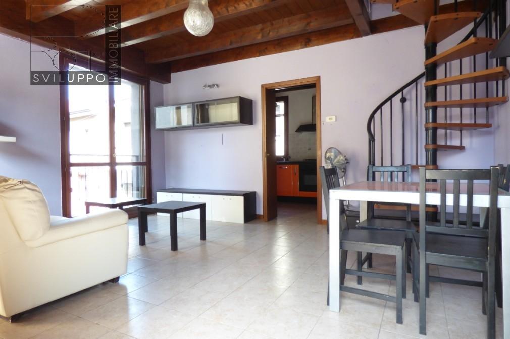 Appartamento in vendita a Paullo, 3 locali, prezzo € 140.000 | CambioCasa.it
