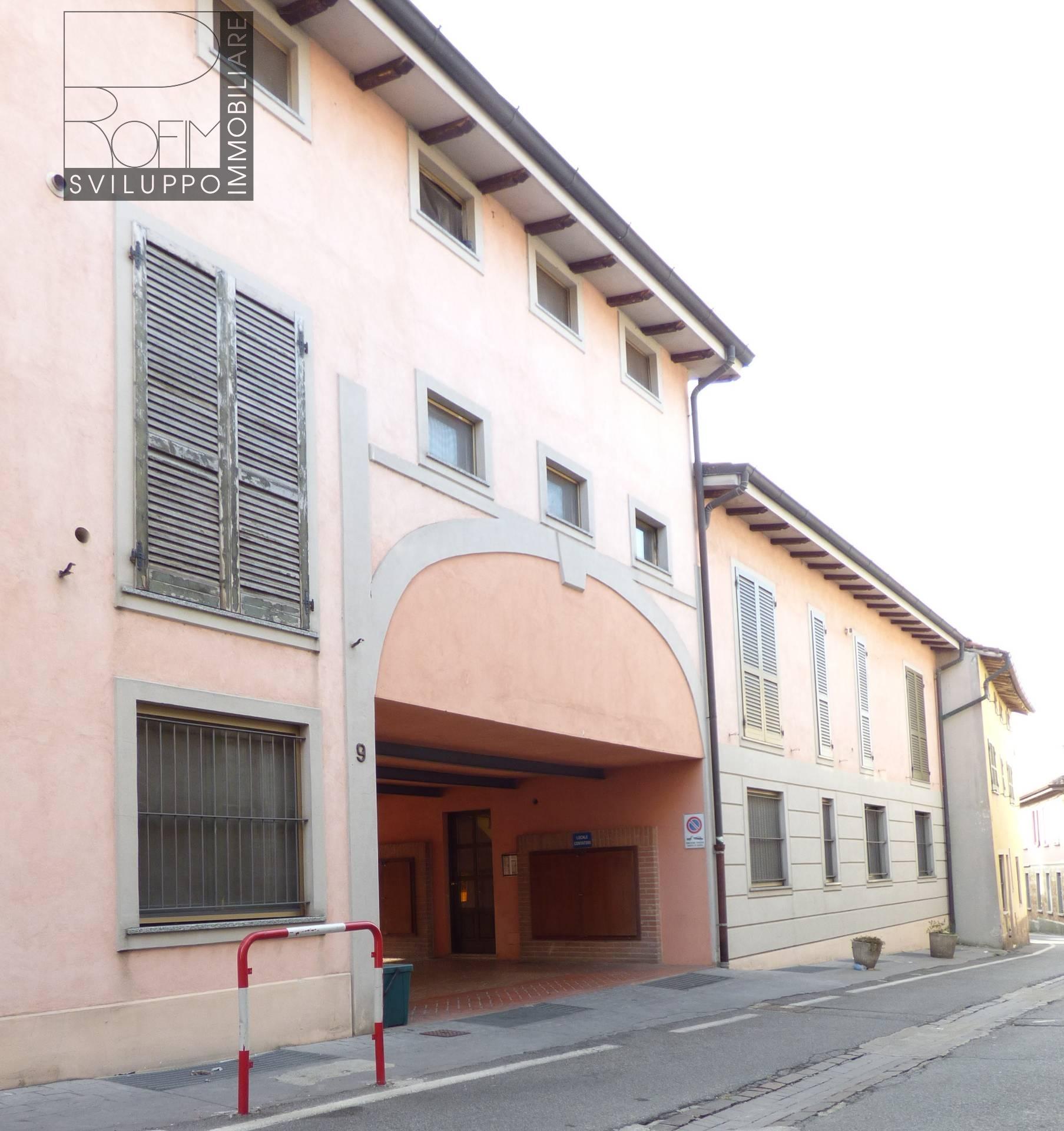 Appartamento in vendita a Bagnolo Cremasco, 3 locali, prezzo € 120.000   CambioCasa.it