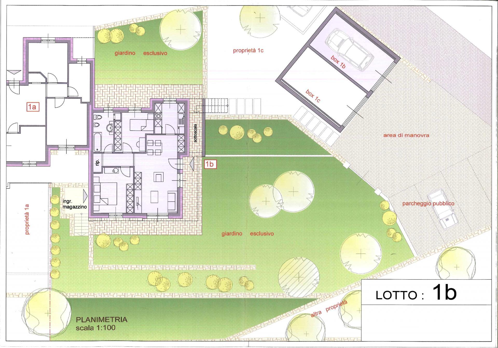 Appartamento in vendita a Imperia, 4 locali, zona Località: PortoMaurizioperiferia, prezzo € 440.000 | CambioCasa.it