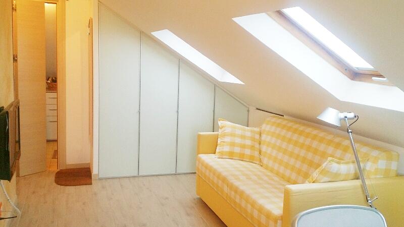 Appartamento in vendita a San Bartolomeo al Mare, 1 locali, prezzo € 110.000 | CambioCasa.it